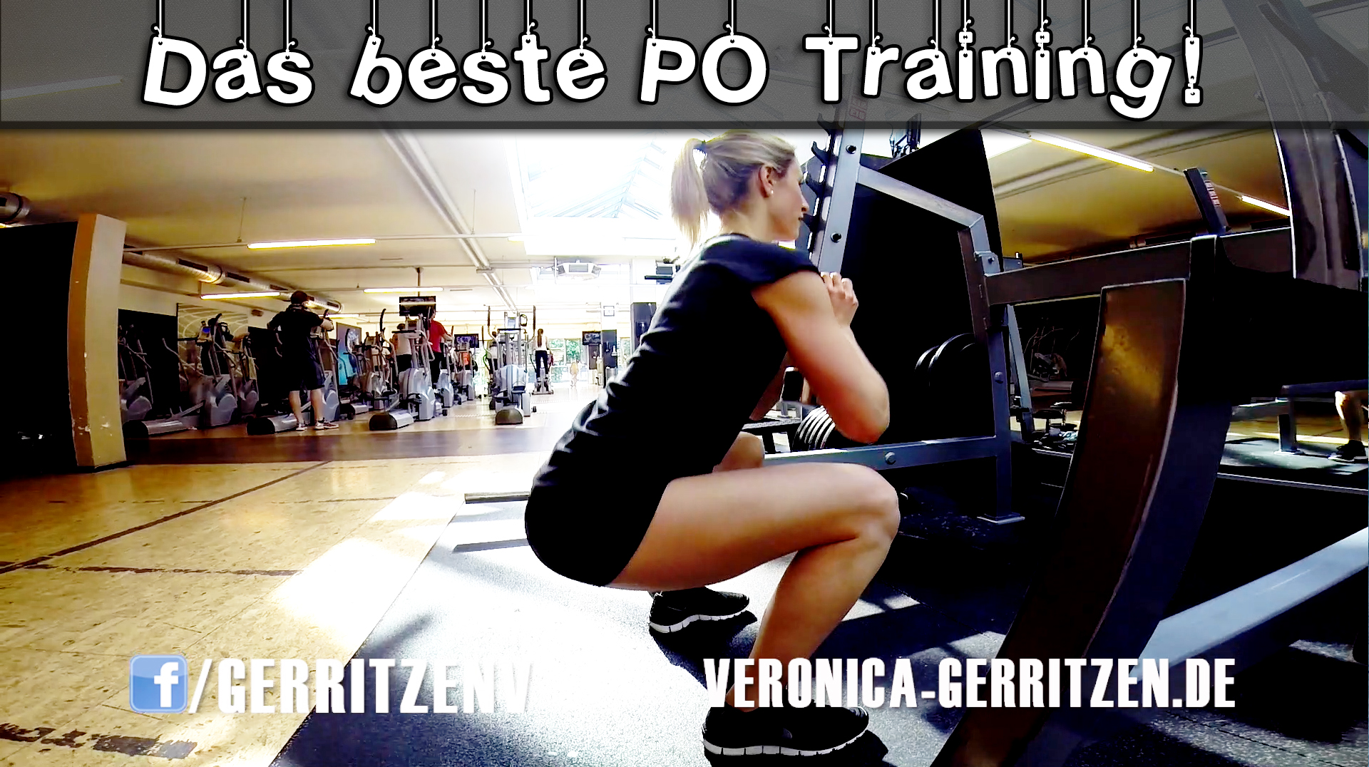 Post image for Das beste Po Training!